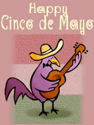 cartoon cinco de mayo cinco de mayo moving pictures and mexican fiesta gif animations