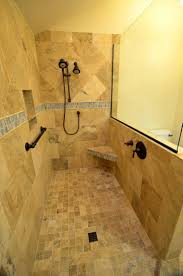 bathroom design ideas walk in shower bathroom doorless shower stall comely images about bathroom