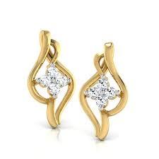 design of earrings 1682 earrings designs buy earrings price rs 4 306 caratlane