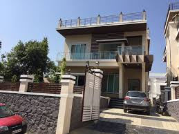 4 bedroom independent house for sale in tungarli lonavala