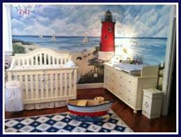 nautical themed room and nursery by bellini bellini buzz