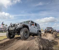 Jeep Beach 2017 Drivingline