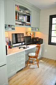Houzz Office Desk Heirloom Design Build Houzz 307 267 Kitchen Office Home