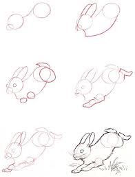 25 rabbit drawing ideas bunny art rabbit