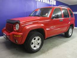 reviews on 2002 jeep liberty used jeep liberty at choice one motors serving westminster co