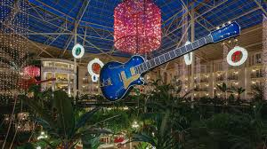 nashville christmas lights 2017 christmas hotel packages events gaylord opryland resort