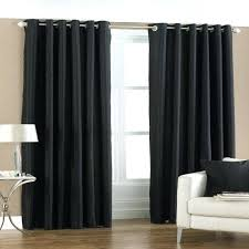 Black And Grey Curtains Black And Gray Curtains Luxury Modern Solid Gray Purple Color Top