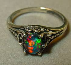 natural opal rings images 42 best australian opal jewelry images opal jpg