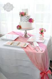 wedding shower bridal shower cake ideas