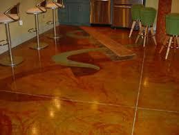 Concrete Faux Paint - faux paint technique for concrete floor painting diy chatroom