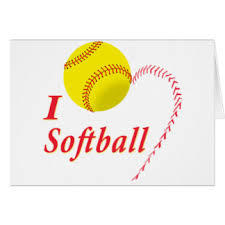28 images of softball card template infovia net