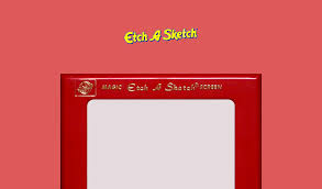i made an etch a sketch with jquery javascript project feedback