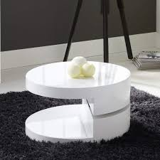 cheap white end tables coffee table white gloss round coffee table table ideas uk