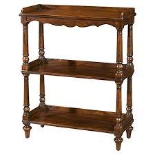 Etagere Antique Bookcases U0026 étagères Living Room Furniture One Kings Lane