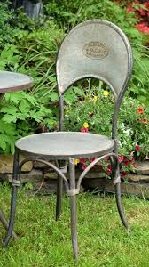 Galvanized Bistro Chair Galvanized Bistro Chairs Price For 2 Pieces