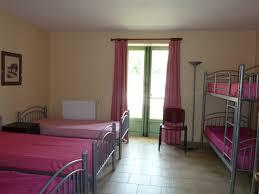 les chambre les chambres les gîtes poney sauveur