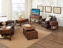 steamer trunk side table steamer trunk coffee table at home and interior design ideas