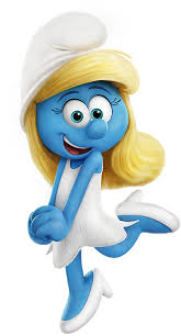 image smurfette 2017movie png smurfs wiki fandom powered