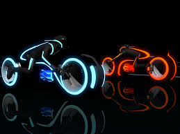 Tron Legacy Light Cycle Tron Legacy Light Cycles By Pforbes88 On Deviantart