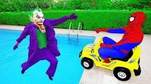 joker hulk scarecrow superhero movie