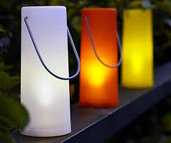 Ikea Outdoor Light Ikea Unveils Solar Powered Lights For Summer Inhabitat Green
