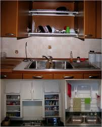 How To Organise A Small Kitchen - 27 tips to organize and enlarge your small kitchen ritely