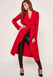 boyfriend coats jackets for women missguided
