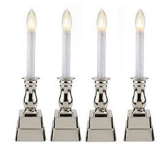 window candle lights with timer as is bethlehem lights battery operated window candles w timer