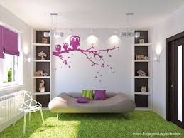 fancy room decoration with interior design for home remodeling