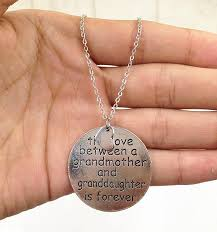 grandmother and granddaughter necklaces buy pendant necklace grandmother granddaughter at