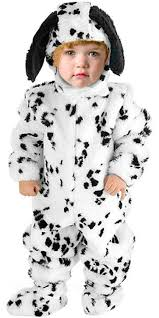 Baby Boy Costumes Halloween Amazon Child U0027s Toddler Dalmatian Halloween Costume 2t Clothing