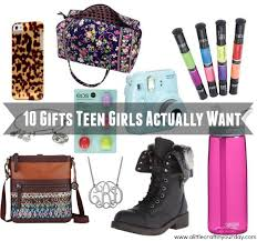 10 gifts actually want a craft in your daya