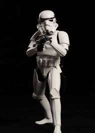 what type stormtrooper are you playbuzz