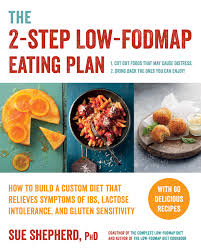 Food Map Diet The Low Fodmap Diet Series A Revolutionary Plan For Managing Ibs
