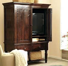 cheap tv armoire tv stand awesome tv stands corner media armoire corner regarding