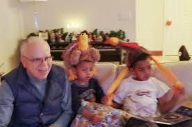 thanksgiving in november 2013 ethan and gavin november 2013