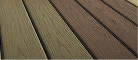 what u0027s new in decking professional deck builder composite