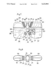 patent us5223864 phoropter google patents