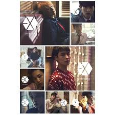 exo japan album closed exo love me right japanese album entertainment k wave on