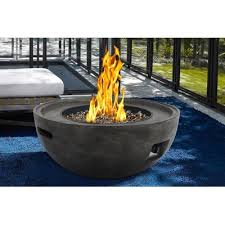Dancook 9000 Firepit Charbroil Dancook 9000 Stainless Steel Wood Burning Pit