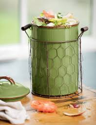 Compost Containers For Kitchen by Kitchen Compost Crocks Kitchen Compost Bin Gardener U0027s Supply