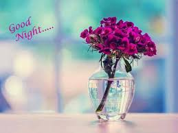 Wallpaper With Flowers Good Night Sweet Dreams Wishes Images And Wallpapers