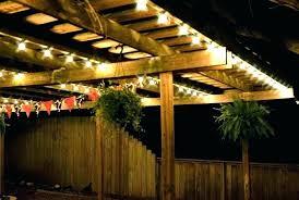 low voltage strip lighting outdoor low voltage outdoor string lights solar ideas hanging wedding