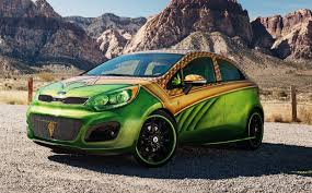 hatchback cars kia 2013 kia rio 5 door aquaman edition review top speed