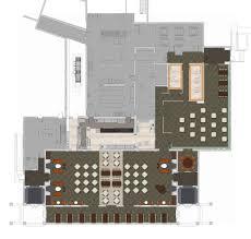 wheaton college emerson dining hall prellwitz chilinski