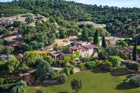 French Country Estates by Johnny Depp Relists French Estate