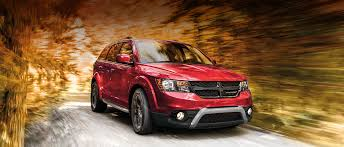 Dodge Journey Manual - 2018 dodge journey crossover suv dodge canada