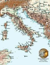 Brindisi Italy Map by Maps Of The Medieval Mediterranean