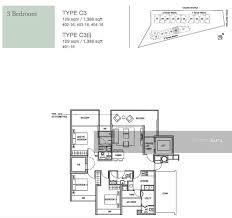 holland residences floor plan holland residences 5 taman warna 3 bedrooms 1389 sqft