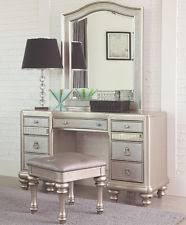 Vanity Table And Bench Set Coaster Vanities And Makeup Tables Ebay